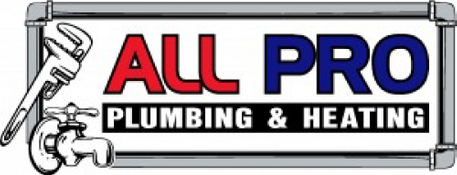 All Pro Plumbing & Heating Inc.